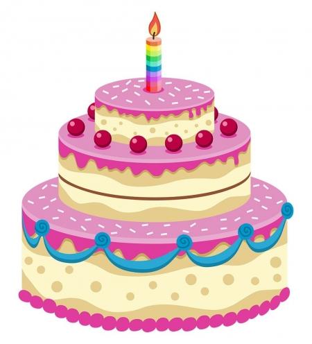 1 urodziny Naszego Przedszkola